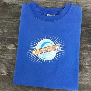 Vintage Smarties Candy Promo T-shirt